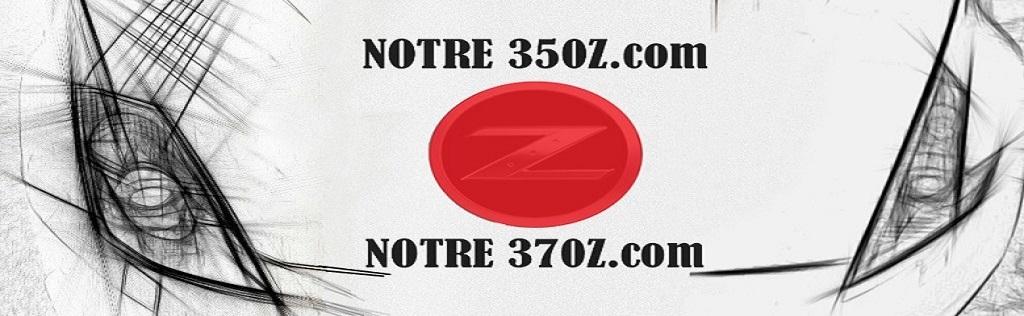 Notre350z Notre370z