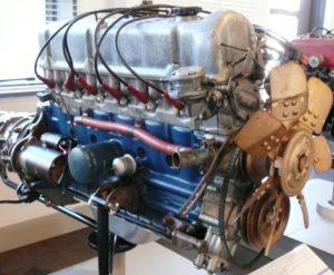 moteur datsun L24