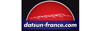 Datsun-France Logo